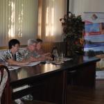 Spotkanie konsultacyjne SWOT w gm. wiejskiej Człuchów