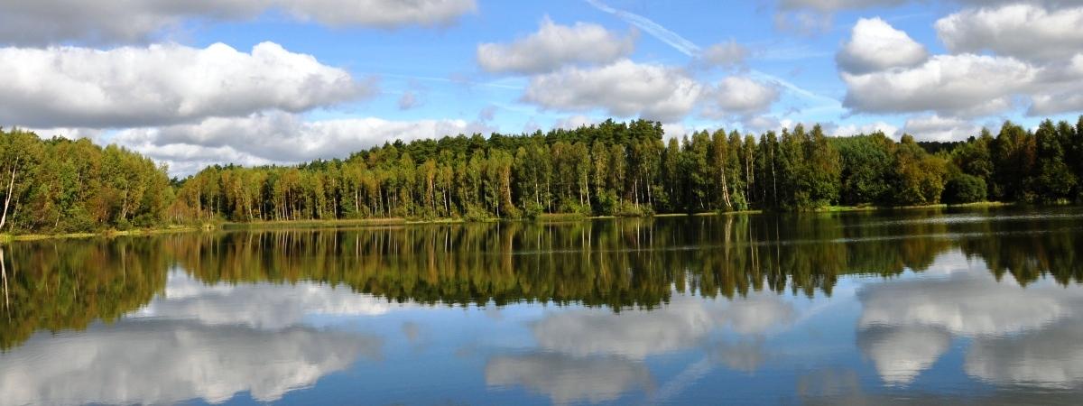 Czyste jeziora