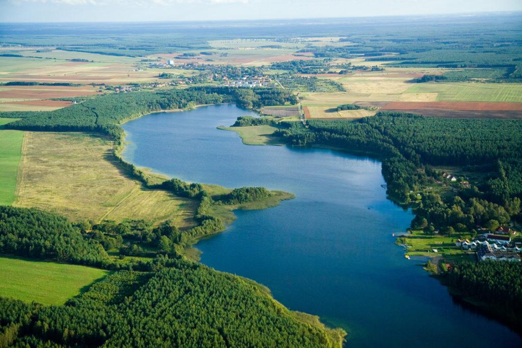 Jezioro Dymno